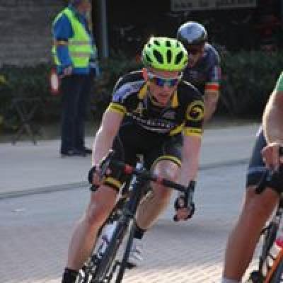 Beerzel GP Jos Huysmans 12B