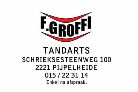 Frank Groffi