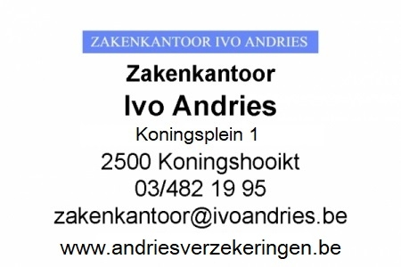 Andries Ivo